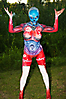 Bodypainting 2014_11
