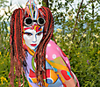 Bodypainting 2014_3