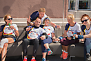 Team Admiral-Wings for Life World Run Wien 2018