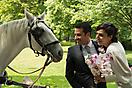 Hochzeit Stadtpark