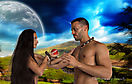Adam und Eva der Beginn_1